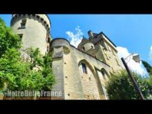 La Roque-Gageac en Vidéo