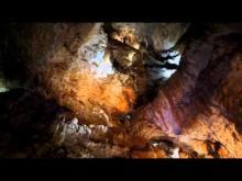 Vidéo de la Grotte de la Luire