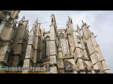 Cathédrale Saint-Pierre de Beauvais en Vidéo