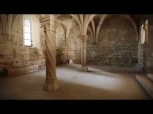 Abbaye de Silvacane en vidéo