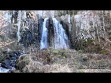 Cascades d'Auvergne - Cascade de Terrisse (15)