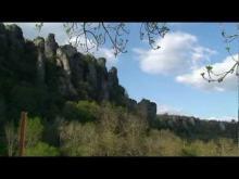 Vidéo de la Grotte de Labeil