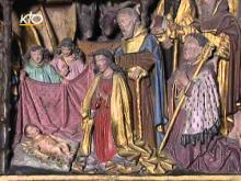 Cathédrale Notre-Dame de Saint-Omer en vidéo