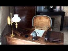 Musée Balzac de Saché en vidéo