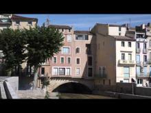 L'Ensemble Médiéval de Narbonne en vidéo