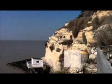 Vidéo des grottes de Régulus