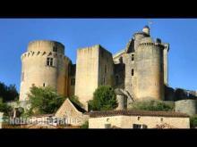 Château de Bonaguil en Vidéo