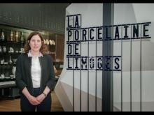 Musée de la Porcelaine Adrien Dubouché en vidéo