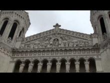 Vidéo de la Basilique de Fourvière