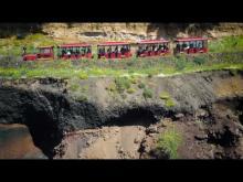 Volcan de lemptégy en vidéo