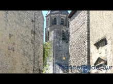La Garde Adhémar en Vidéo