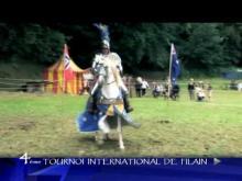 Château-Musée et Jardin de Filain en vidéo