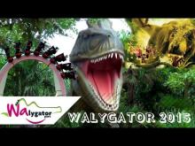 Walygator Parc en vidéo
