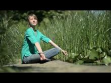 Musée vivant de la plante aquatique en vidéo