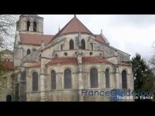 Vézelay en Vidéo