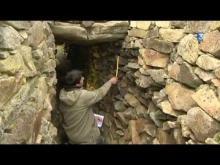 Cairn de Barnenez en vidéo