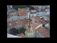 Tour de la Lanterne en vidéo