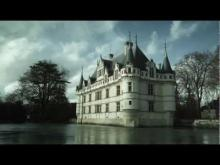 Le Château d'Azay-le-Rideau en Vidéo