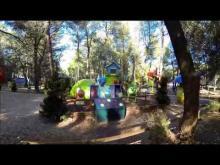 Village des Automates en vidéo