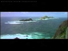 Vidéo les Îles Sanguinaires