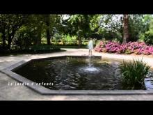 Jardin des plantes en vidéo