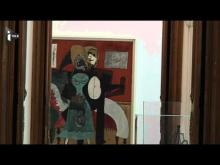 Musée Picasso en vidéo