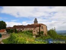 Vidéo de Loubressac