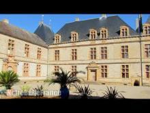 Château de Cormatin en Vidéo