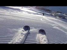 Alpe d'Huez en vidéo