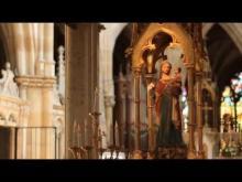 Basilique de L'Epine en vidéo