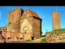 Vidéo du Château de Lichtenberg
