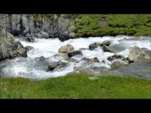 Vidéo le Gave de Brousset