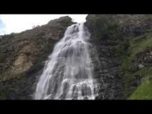 Vidéo du Cascade du Voile de Mariée