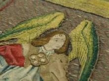 Musée des Tissus et Musée des Arts décoratifs en vidéo