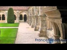 L'abbaye de Fontenay en Vidéo