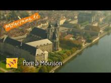 Abbaye des Prémontrés en vidéo