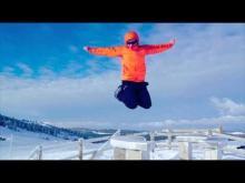 Monts Jura en vidéo