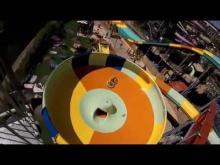 Aqualand Cap D'Agde en vidéo