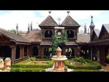 Les Jardins Secrets en Vidéo