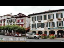Village de Sare en Vidéo