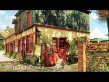 Vidéo du Village de Gerberoy