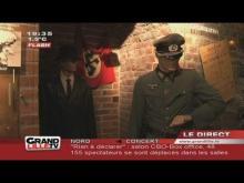 Musée de la Résistance de Bondues en vidéo