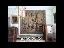 Château de Parentignat en vidéo
