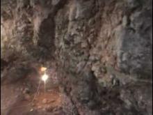 Journées Portes Ouvertes à la Grotte du Lazaret à Nice