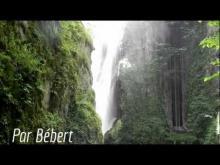 Vidéo des Gorges de Langouette