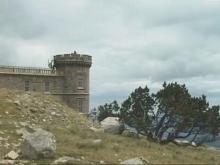 Observatoire du Mont-Aigoual en vidéo