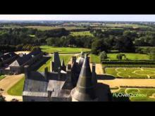 Château des Rochers-Sévigné en Vidéo