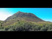 Vues d'Auvergne, saison 2 - La Chaîne des Puys (Puy-de-Dôme)