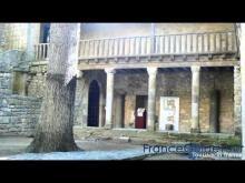 Le village de Lagrasse en Vidéo