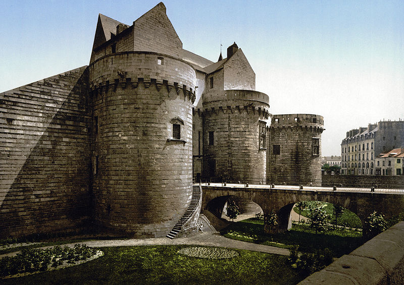 Ducs de Bretagne